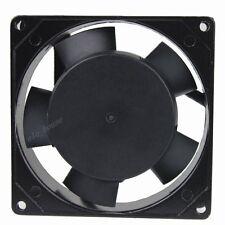 AC 36CFM 220V 240V 92mm 92x92x25mm Industrial Ventilation Axial Flow Fan 9225S