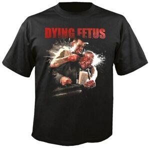 DYING FETUS - Your Treachery - T-Shirt