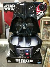 Simon Darth Vader Star Wars Edition New in Original Package