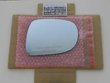 795R Mirror Glass for 06-09 Lexus IS250 IS350 ES350 Passenger Side RH *SEE SIZE*