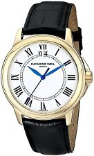 RAYMOND WEIL Tradition Gents Watch 5476-P-00300 - RRP £835 - BRAND NEW