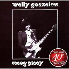 WALLY GONZALEZ - Tunog Pinoy LION CD Neu