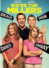 We're the Millers (DVD, 2014, Brand New)