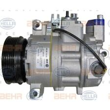 ORIGINAL HELLA Klimaanlage Kompressor Audi A4 Bj.00-02 8FK351110-881