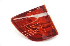 NEW Genuine BMW 2011-2014 X3 Left Outer Fender Taillight Assembly non-Xenon OEM