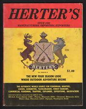 HERTER'S CATALOG #88, 1978