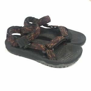 Teva Terradactyl Sandals Mens Size 8 Womens 10 Hiking Trail Water Sport Shoes