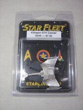 Klingon D7V Strike Carrier (New)