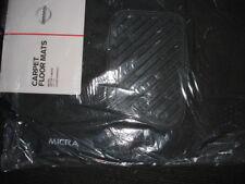 NISSAN MICRA K12 CARPET MAT SET