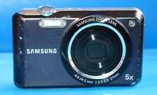 SAMSUNG ES SERIES ES71 12.2MP DIGITAL CAMERA - PURPLE - FAULTY - 1687