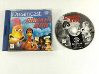 Jeu Sega Dreamcast VF  Chicken Run  Envoi rapide et suivi