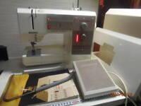 BERNINA Holidaynu 1240 Sewing Machine Riccar Switzerland