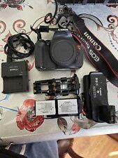 New ListingCanon Eos Rebel T3I / Eos 600D 18.0Mp Digital Slr Camera Bundle (Body Only)
