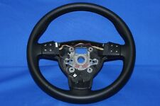 Original volante volante de cuero Seat Leon toledo Altea 6l 5p MFL nuevo referido se35