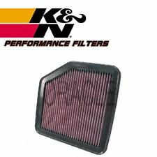 K&N HIGH FLOW AIR FILTER 33-2345 FOR TOYOTA RAV 4 III 2.2 D-CAT 4WD 177 HP 2006-