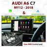 Audi A6 C7 2012-18 Apple CarPlay & Android Auto Integration - MMi & MIB