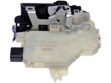 For 2006-2009 Volkswagen GTI Door Lock Actuator Motor Front Right Dorman 83528HV