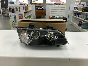 Genuine HSV/Holden Headlamps VE Series 1 Suit E1 E2 SS SSV CALAIS SV6