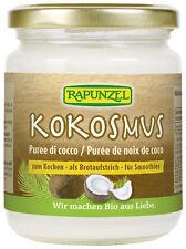 Bio Kokosmus, 215 g NEU & OVP von Rapunzel