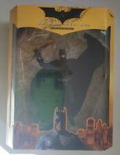New 2005 Mattel Batman Begins Batman Collector Edition Action Figure! B41