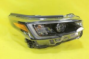 🏗 20 Subaru Legacy Outback (Standard) Right Passenger Headlight OEM *2 TABS DMG