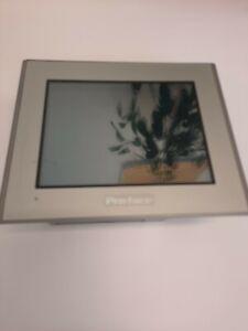 Screen PT-R 8100 Display panel