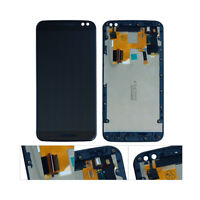Lcd Screen Digitizer Touch + Frame For Motorola Moto X Pure Edition XT1575 US