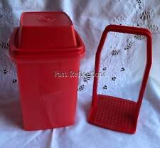 TUPPERWARE SQUARE PICK A DELI 1.25L RED BEETROOT PICKLES KEEPER NEW