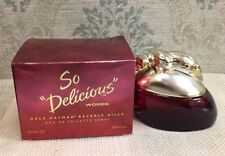 So Delicious By Gale Hayman 3.3oz/100ml Eau De Toilette Spray Women New In Box