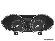 Ford Fiesta VI JA8 (ab 2012) 1.25 Tacho Tachometer C1BT-10849-EAH