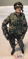 HM Armed Forces Royal Marine Commando Action Figure HMAF - LOT PX950