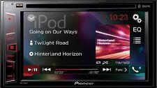 "Pioneer avh-290bt Bluetooth/DVD/USB/aux/2-din radio del coche 6,2 ""Touch"