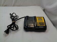 Dewalt 12V-20V Max Lithium-Ion Battery Charger # Dcb112 ( New)