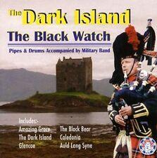 The Black Watch Pipe Band - Dark Island (2010) VG