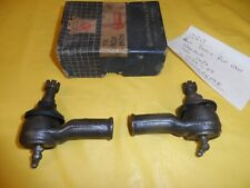 VAUXHALL 14/6 12/6 DY DX 1934--39 NOS TRACK ROD ENDS