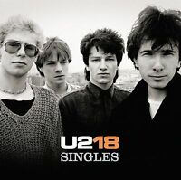U218 Singles Used - Acceptable [ Audio CD ] U2