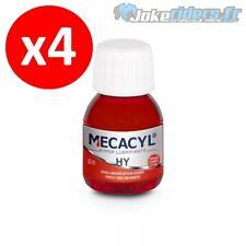 4x MECACYL *.* HY 60ml - Boites de Vitesse Mécanique ou Séquentielle, Hydrau.