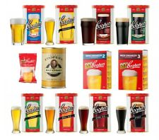 Coopers Original Series CHOOSE STYLE Beer Making Home Brew Kit - 40 pints - 25L