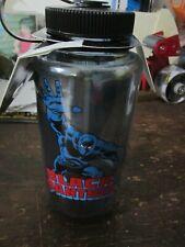 837da74866 Nalgene Black Panther Marvel Avengers 32oz Wide Mouth Water Bottle New  BPA-Free