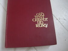 A HISTORY OF ISRAEL BY JOHN BRIGHT OLD TESTAMENT LIBRARY FIRST BRITISH EDITION