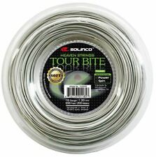 Solinco Tour Bite Soft 16 17 660ft/200m tennis string reel