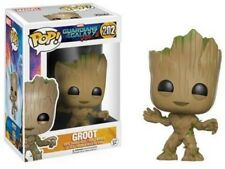 Guardians Of The Galaxy Vol.2 - Groot Funko Pop! Movies: Toy