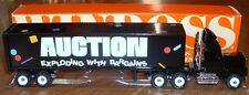Auction 21 WXXI '89 Rochester, NY Winross Truck