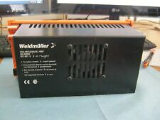 Weidmuller Model:  CSA 950 (235) /UL 1950 DIN Rail Mount Power Supply < J