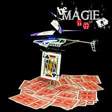 In Air - Hélicoptère magique - Tour de magie - Modélisme