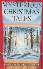 Mysterious Christmas Tales (Point - horror), Various | Paperback Book | Good | 9