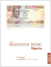 Nigeria chapter from new catalog of world notes, The Banknote Book