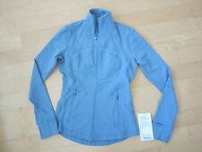 NWT Lululemon Define Jacket Seascape Size 6