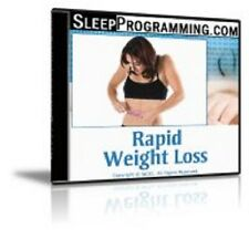 Sleep Programming: Lose Weight Automatically & Feel Great about YOU! 3 Sessions