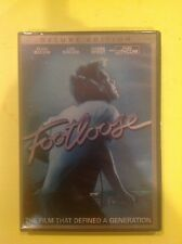 Footloose (DVD, 2011, Deluxe Edition)NEW Authentic US